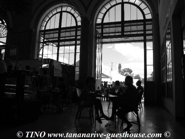 Gare SOARANO 2009